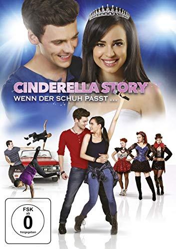 Preisvergleich Produktbild Cinderella Story - Wenn der Schuh passt...