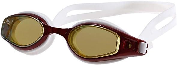 Ta Sports Swimming Goggles, Brown