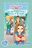 "Image of Two Wrongs Don't Make A ""Wright"": Book Eight (Precious Girls Club)"