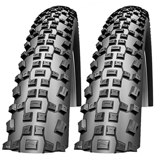 Impac Ridgepac 26' x 2.10 Mountain Bike Tyres (Pair)