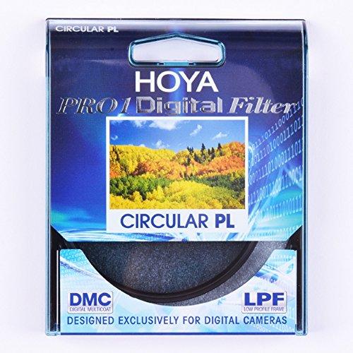 Sony SEL-1018 Ultra-Weitwinkel-Zoom-Objektiv (10-18 mm, F4, OSS, APS-C, geeignet für A6000, A5100, A5000 und Nex Serien, E-Mount) schwarz & Hoya Polarisationsfilter Cirk. Pro1 Digital 62mm