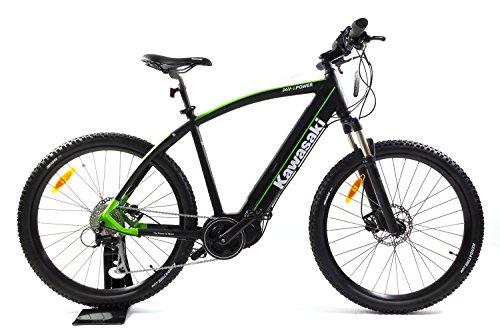 Kawasaki Erwachsene XciteRC Hardtail Mountain Bike Fahrrad 27.5