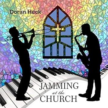 Jamming at the Church
