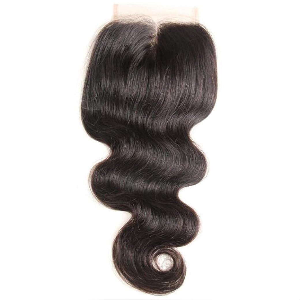 生きるレプリカに対処するかつら巻き毛の波ブラジルのバージンの毛360の暗喩の使用のための赤ん坊の毛180密度のレースの正面かつら