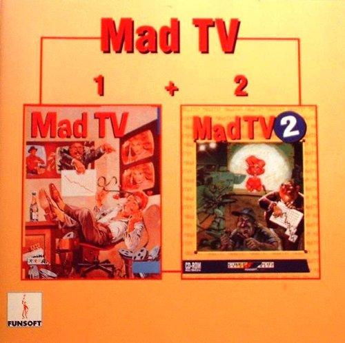 Mad TV 1+2