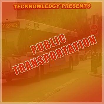 Public Transportation (Instrumental Tape)