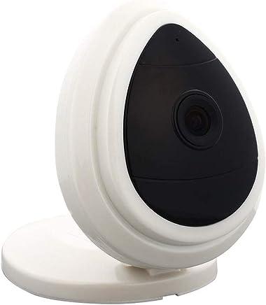 Gybai Webcam Telecamera di Rete WiFi 3.6mm Len Baby Monitor Ad Alte Prestazioni WiFi Wireless Telecamera Grandangolare Sicurezza Domestica WiFi Telecamera di Sicurezza - Trova i prezzi più bassi