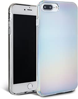 iPhone X/XS Case - FELONY CASE - Beautiful & Stylish Aura Holographic - Shock Absorbing Protective iPhone X/XS Case Drop-Proof Protection for Screen & Body (Aura Holographic)