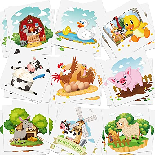 Top 10 best selling list for oriental trading farm animals