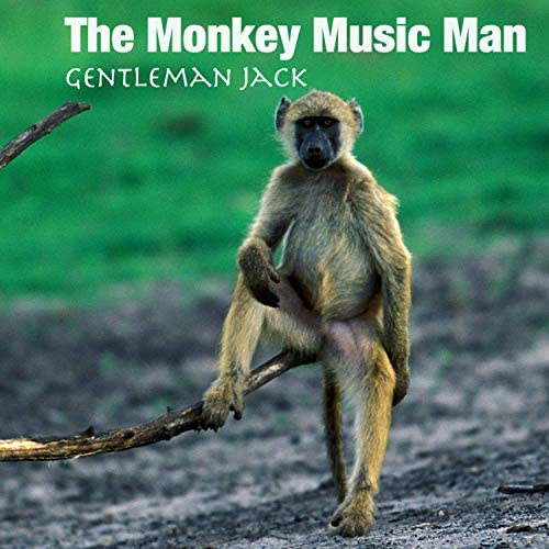 The Monkey Music Man
