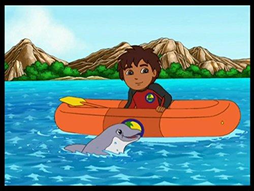 Einsatz im Ozean