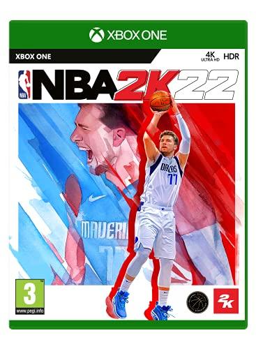 NBA 2K22 PEGI - [Xbox One]