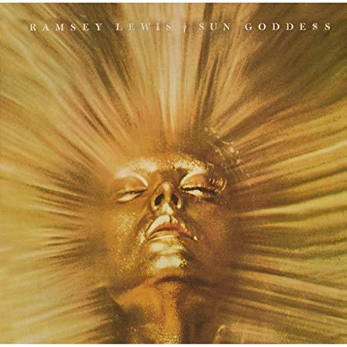 Sun Goddess (Bonus Track Edition)