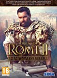Total War: Rome II - Enemy At The Gates - PC [Importación italiana]