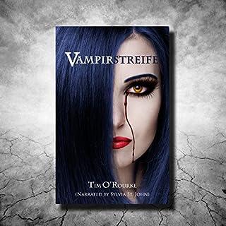 Vampirstreife: Buch Eins der ersten Staffel der Kiera Hudson-Reihe Titelbild