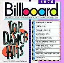 Billboard Top Dance Hits: 1976 by Various Artists (1992-02-25)