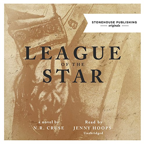 Page de couverture de League of the Star