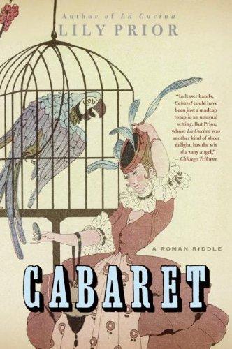 Cabaret: A Mystery (English Edition)