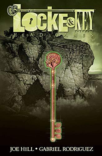 Locke & Key Volume 2: Head Games