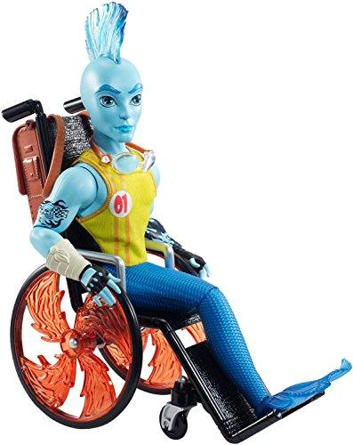 Preisvergleich Produktbild Mattel CKT04 Monster High - Finnegan Wake Puppe