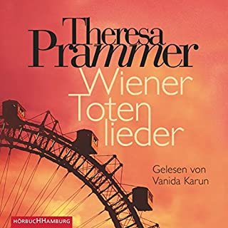 Wiener Totenlieder Titelbild