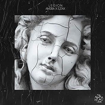 LEGION (feat. EZAX)