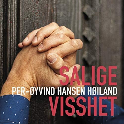 Per-Øyvind Hansen Høiland