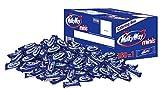 Milky Way Schokoriegel | Minis, Milchcreme | 150 Riegel in einer Box (150 x 15,5 g = 1 x 2,3 kg) -