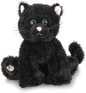 Webkinz Halloween Black Cat Limited Edition