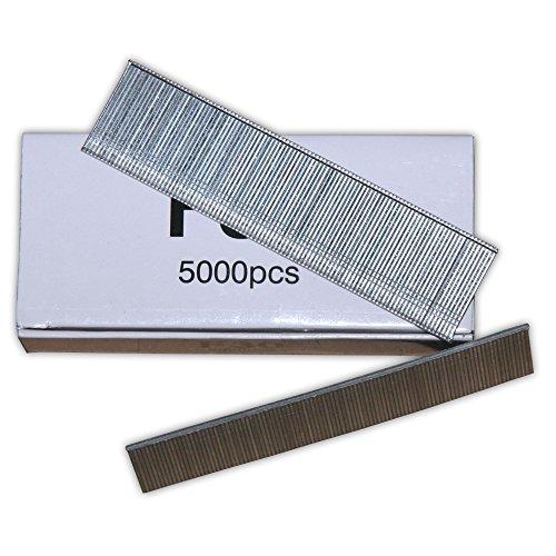 Stauchkopfnägel Stauchkopfstifte 35mm GA18 1,25x1,00mm Tackernägel Druckluft