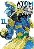 アトム ザ・ビギニング(11) (ヒーローズコミックス)