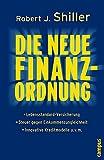 Die neue Finanzordnung: Einkommensgebundene Kredite - Lebensstandard-Versicherung - Weitere Instrumente f�r eine bessere Risikoverteilung