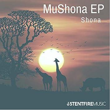 MuShona EP