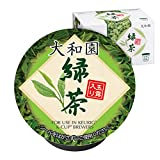 BREWSTAR(ブリュースター) 大和園 玉露入り緑茶(3g×12個入) 8箱セット SC1868