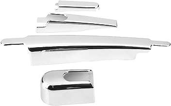 RMG Coppia 2 spazzole tergicristallo anteriori per C3 Prodotta dal anno 2002 al 2009 Misure spazzole 60 e 45 cm