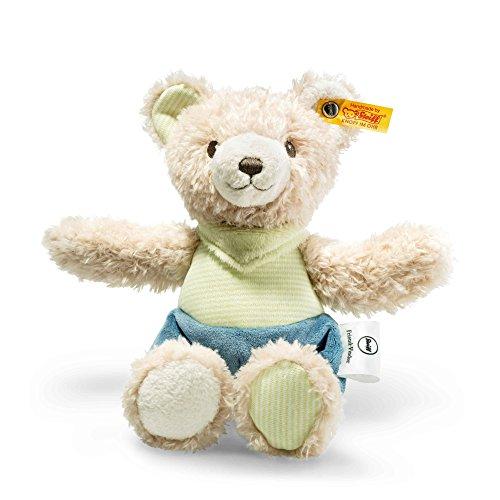 Steiff 240317 Freundefinder Teddybär, mehrfarbig
