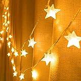 Best Star Lights - Indoor Star String Lights, Meet the starry night Review