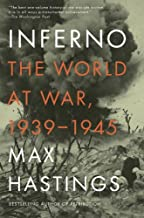 max hastings inferno