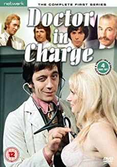 Doctor In Charge - The Complete First Series
