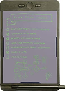 Boogie Board Drawing Tablet Blackboard Note : Learning Resources Homeschool Supplies Great for Note Taking Drawing Pad Fee...