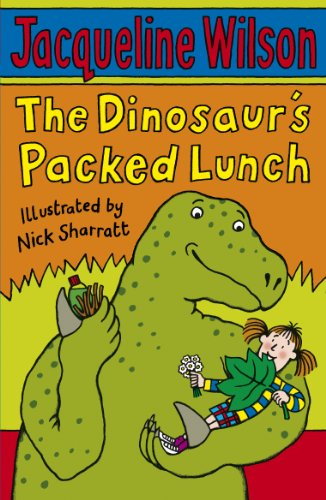 The Dinosaur's Packed Lunchの詳細を見る
