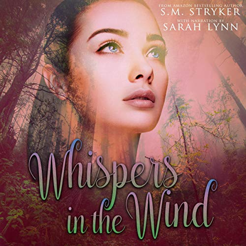 Whispers in the Wind audiobook cover art