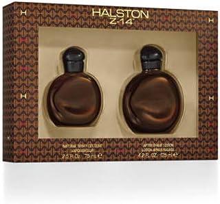 Halston Z-14 Coffret: Cologne Spray 75ml/2.5oz + After Shave Lotion 125ml/4.2oz 2pcs