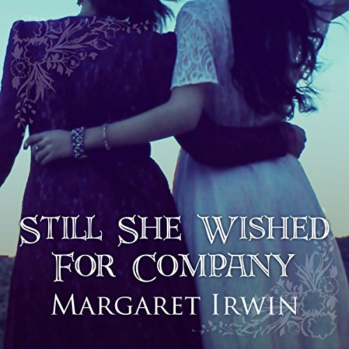 Still She Wished For Company audiobook cover art