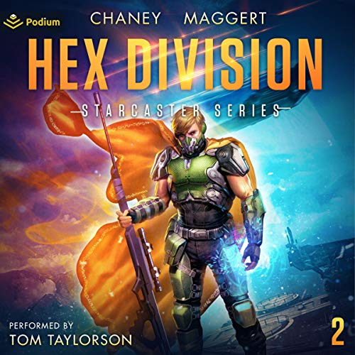 Hex Division cover art