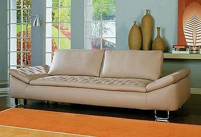 Lateran Sofa Taupe