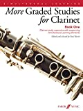 More Graded Studies for Clarinet Book One: Clarinet Study Repertoire with Supporting Simultaneous Learning Elements: 1