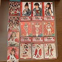 AKB48 トレーディングカード セット クリスマス限定 まとめ売り