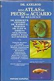 Mini atlas de peces de acuario agua dulce