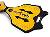 SMJ sport Kinder RS Classic Yellow Waveboards, Gelb, One Size - 3